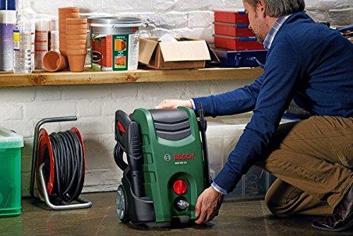 Bosch AQT 40-13 High Pressure Washer
