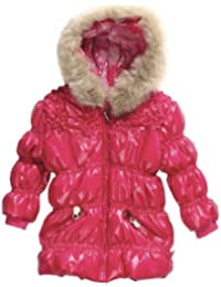 Pampolina 6292009 Baby Girls'Jacket