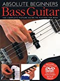 Die besten Hal Leonard Corp. Hal Leonard Hal Leonard Corporation Hal Leonard Hal Leonard Corp. Guitar Instruction Books - Absolute Beginners - Bass Guitar: Book/DVD Pack Bewertungen