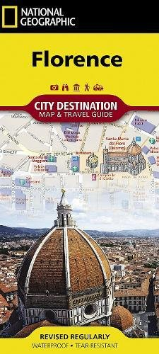 Download pdf florence city destination map and travel guide florence city destination map and travel guide national geographic guide map pdf download gumiabroncs Images
