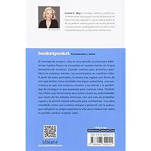 Usted puede sanar su vida (Books4pocket crec. y salud)