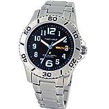 Time Force Reloj de Cuarzo Kids 81934 35 mm