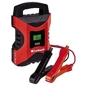 Einhell Batterie Ladegerät CC-BC 10 M auch für große Batterien