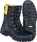 Cofra Cut protection de coffre Woodsman bis forestier de coffre avec protection de scie, Noir, 25580-000