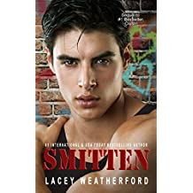 Smitten (Crush series Book 2) (English Edition)