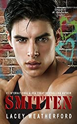 Smitten (Crush series Book 2) (English Edition)
