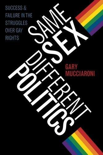 Same Sex, Different Politics: Success an...