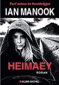 Heimaey de Ian Manook