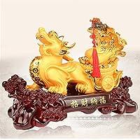 Lucky Pi Xiu Handwerk Wohnzimmer Büro Wang Cai Weinschrank Shop Open Industrie Maskottchen GAOLILI