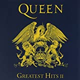 Queen: Greatest Hits II (Audio CD)