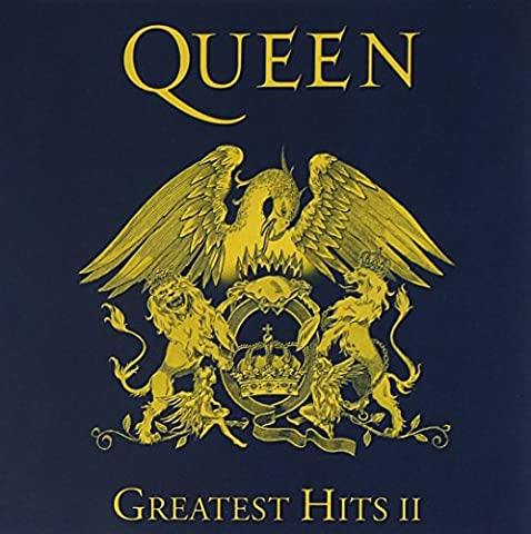 Queen Greatest Hits 2 - Greatest Hits II [Import