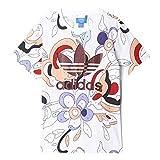 adidas Damen Rita Ora T-Shirt