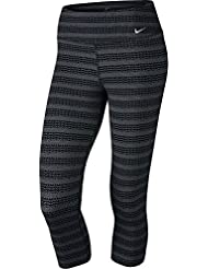 Nike Legend DFC Ti Capri Zig Dt - Mallas para mujer