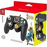 HORI Battle Pad Gamecube Style Controller - Zelda Edition for Nintendo Switch Bild 3