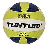 Tunturi Volleyball Beach BVB 3, blau, weiß, 5, 14TUSTE106