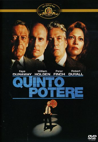 Quinto potere [IT Import]
