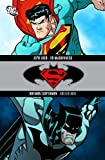Batman / Superman, Bd. 4: Voller Wut - Jeph Loeb