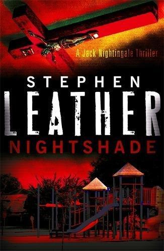 NIGHTSHADE (The 4th Jack Nightingale Supernatural Thriller)