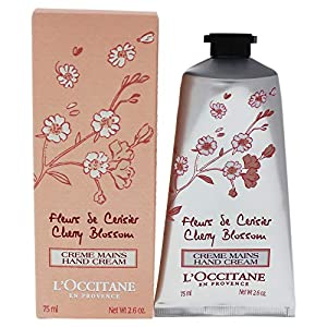 L'OCCITANE – Crema de Manos Flores de Cerezo – 75 ml