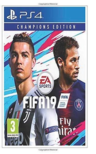 Fifa 19: FIFA 19 - Standard - PlayStation 4 por Paul Erwin