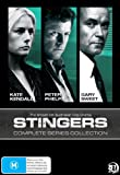 Stingers - Complete Series Collection - 51-DVD Box Set ( Stingers Complete Collection (Seasons 1 - 8) ) by Peter Phelps