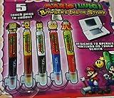 1x Mario / Luigi DS Stift in Überraschungskugel