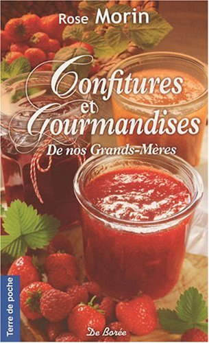 Confitures et Gourmandises