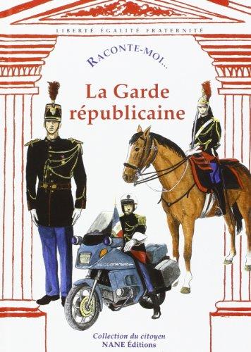 La Garde républicaine, numéro 17