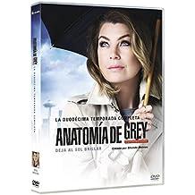 Anatomía De Grey - Temporada 12