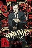 Tarantino XX Collection (8 Films) - 9-DVD Box Set ( Reservoir Dogs / True Romance / Pulp Fiction / Jackie Brown / Kill Bill: Vol. 1 / Kill Bill: Vol. 2 / Death Proof / Inglourious Basterds )