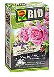 Compo fertilizzante organico per le rose a lungo termine con lana di pecora 2kg (scharos 2)