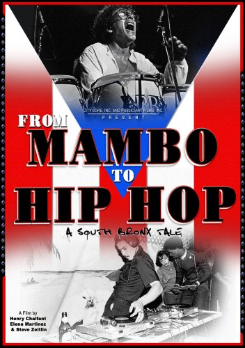 From Mambo To Hip Hop [DVD] [2006] [UK Import]