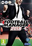 Football Manager 2018 - Fussball Manager PC/Mac/Linux [UK-Import]