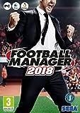 Football Manager 2018 [Edizione: Regno Unito]