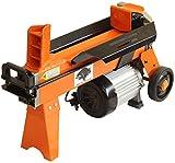 Forest Master 5 Ton Spaccalegna orizzontale con 2200W motore elettrico