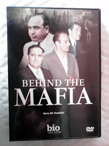 Preisvergleich Produktbild Behind The Mafia - Henry Hill 'Goodfella'