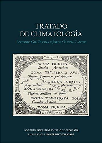 Tratado de climatología (Monografías)