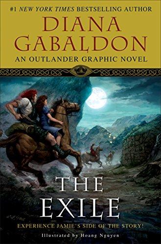 The Exile: An Outlander Graphic Novel (English Edition) eBook ...
