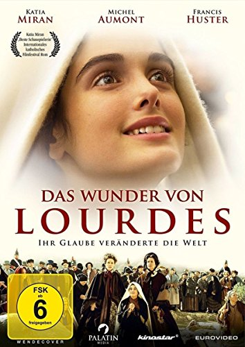 Bild von Das Wunder von Lourdes