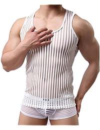 VENI MASEE - Camiseta interior - para hombre