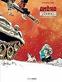 Amère Russie. 1, Les amazones de Bassaïev | Ducoudray, Aurélien (1973-....). Scénariste