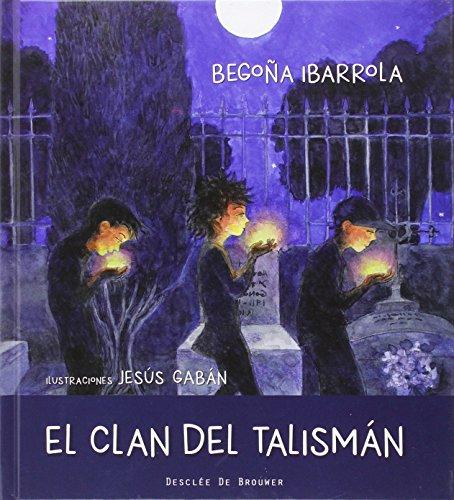 El clan del Talismán (SOY VALOR/SOY EMOCIÓN)