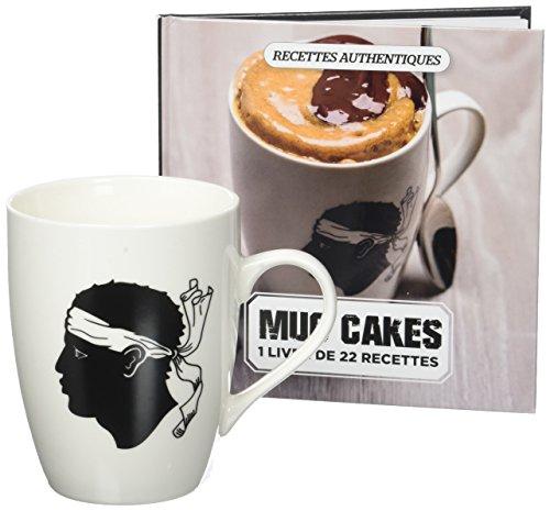 Mes mug cake corse par Collectif