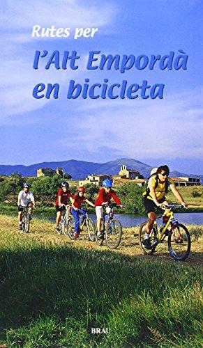 Rutes per l'Alt Empordà en bicicleta