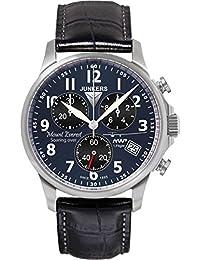 Junkers 6894M-3 Herren-Uhr MWP G10 Chronograph