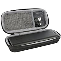 co2CREA Storage Hard shell Carrying Tavel Case Bag for Anker PowerCore AK-A1271011 20100 mAh 20100mAh Portable Charger External Battery Power Bank