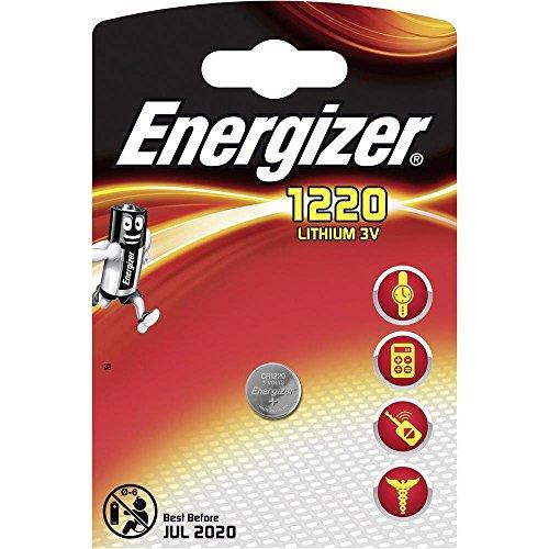 Galleria fotografica Set di 15della batteria Energizer CR1220litio 3V
