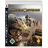 MotorStorm [Edizione : Germania]