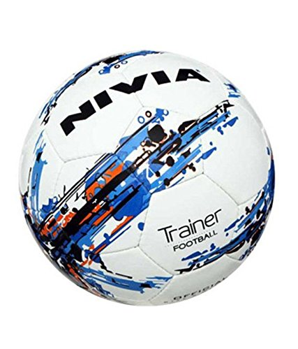Nivia Trainer Fb-280 Football Size 5  available at amazon for Rs.660