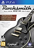 Rocksmith 2014 Edition (mit Kabel) [AT-PEGI] - [Playstation 4]